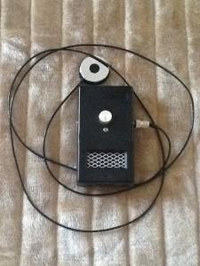 Biodynamic Stethoscope