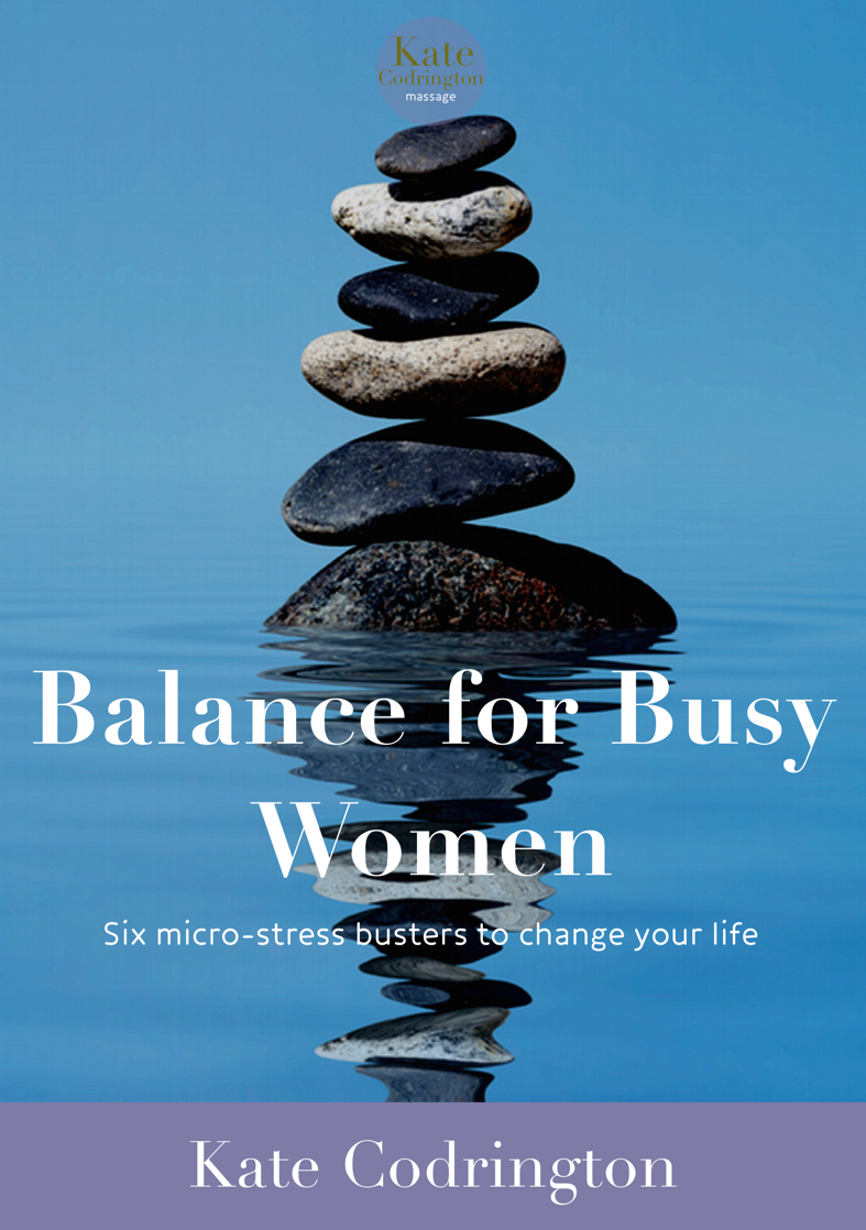 Balance for Busy Women