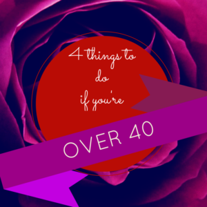 4 things to doif you're