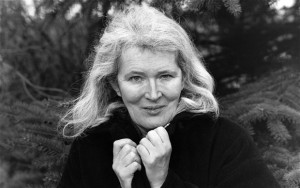 Angela Carter, writer