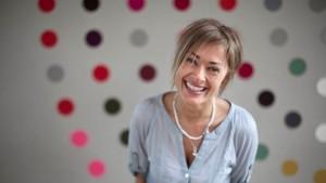 Emma Colyer HIV campaigner