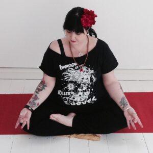 lisa lister yoga