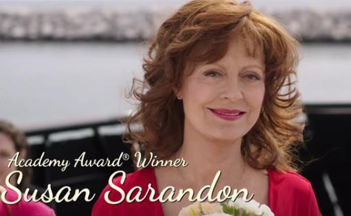 Susan Sanandon
