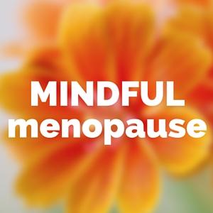 mindful menopause