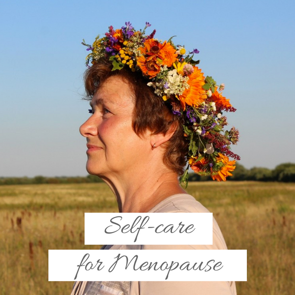 self-care-for-menopause