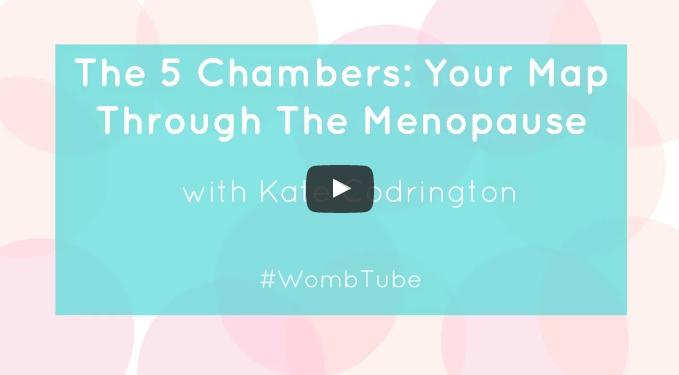 5 chambers of menopause