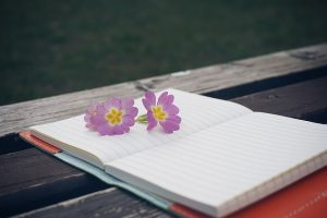 journal your feelings