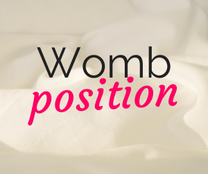 womb position