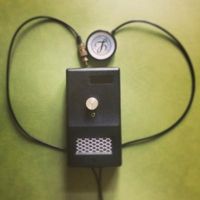 Biodynamic-stethoscope
