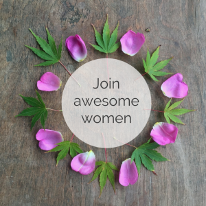 join-awesome-women