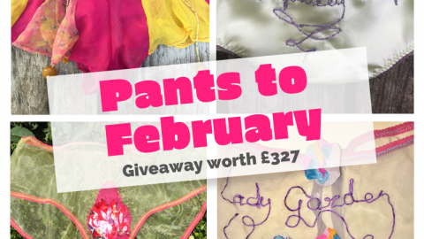 Pants-to-February