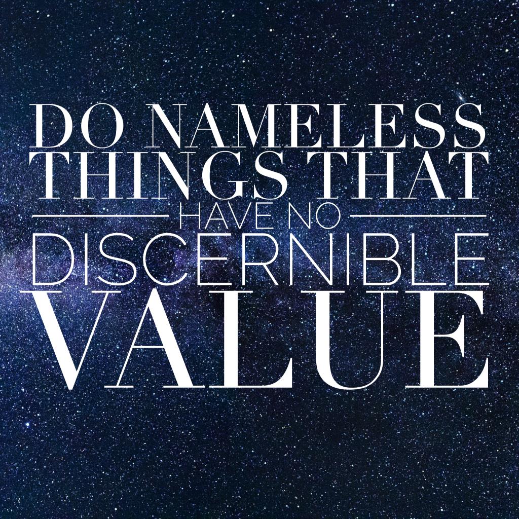 nameless-things