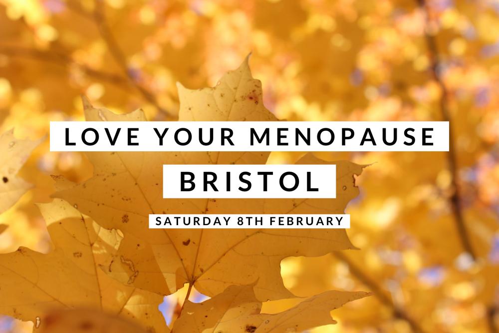 love-your-menopause-bristol